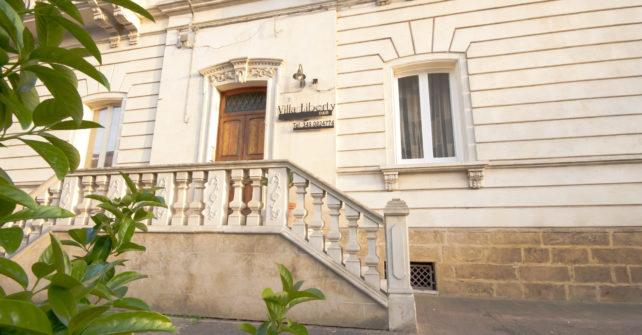 """Convenzione  B&B con la Casa di cura """"Clinica Villa Bianca"""" Lecce"""